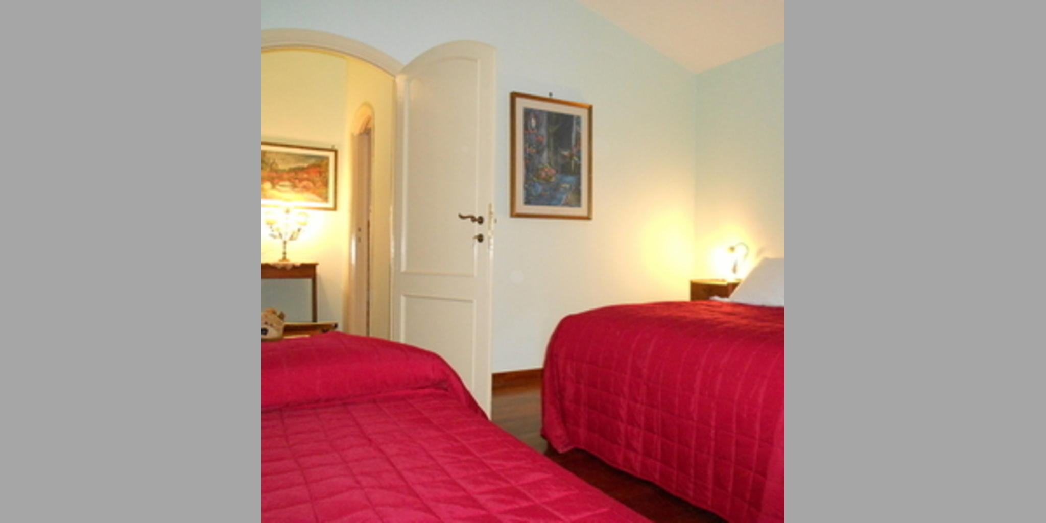 Bed & Breakfast Cave - Contrada Campo