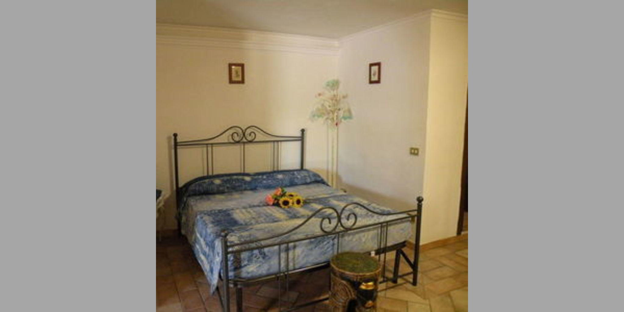Appartement Proceno - Castagnetelle