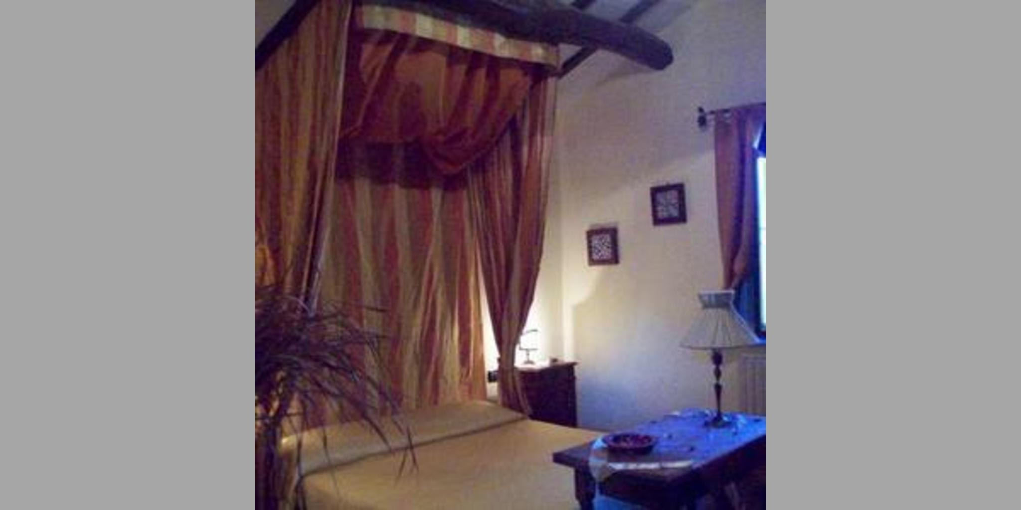 Bed & Breakfast Magliano Sabina - Vocabolo Colle Pineto