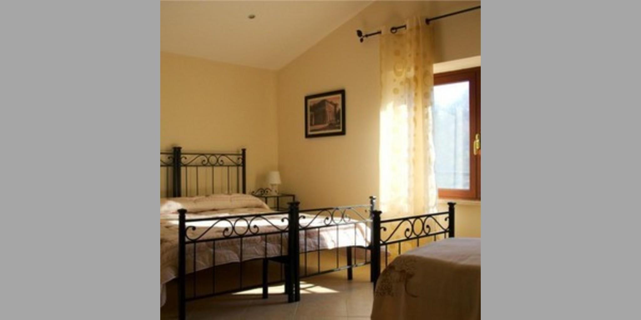 Bed & Breakfast Genazzano - Genazzano_Magicland