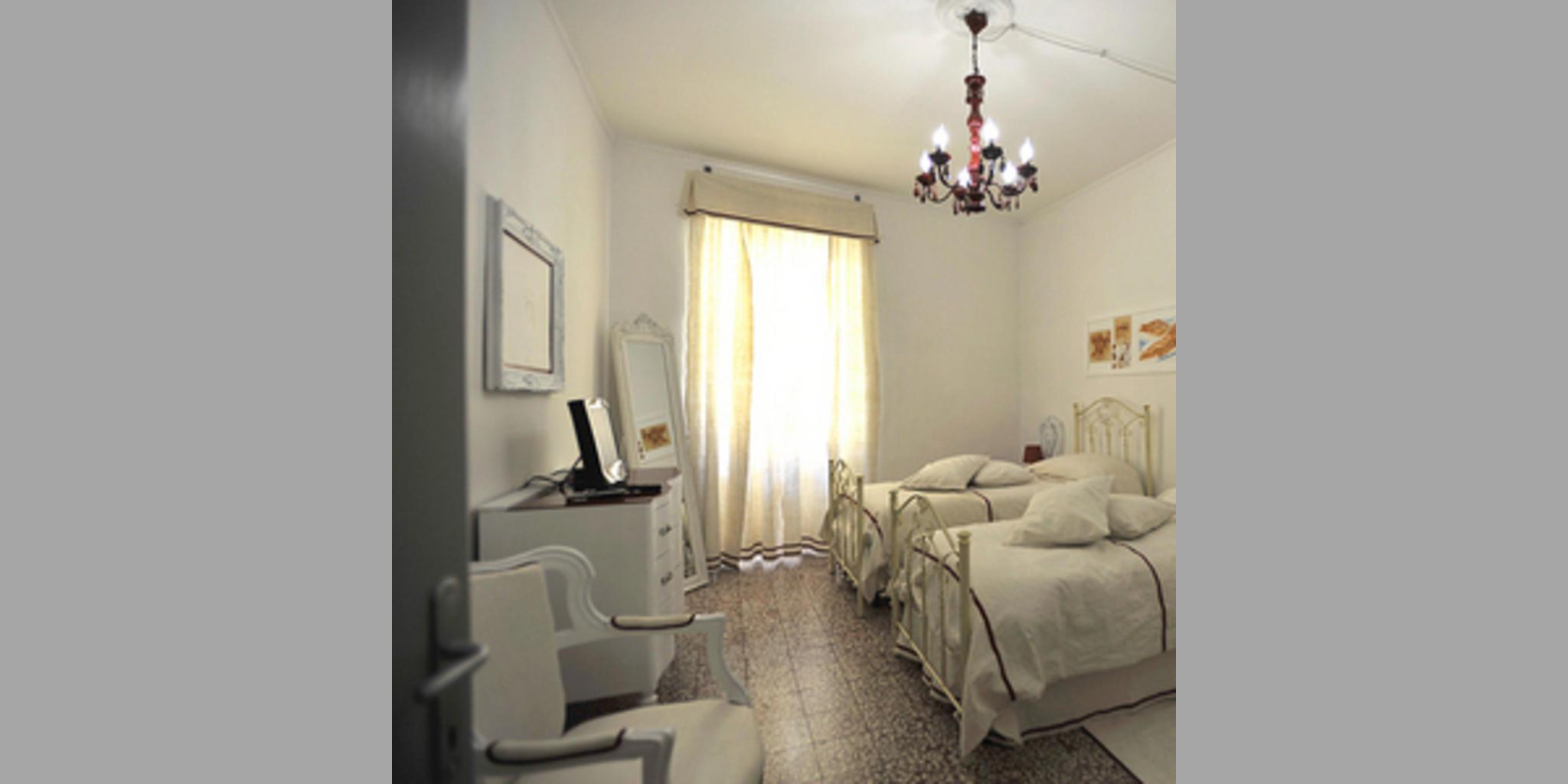 Bed & Breakfast Villa San Giovanni In Tuscia - Tuscia _ Villa San Giovanni