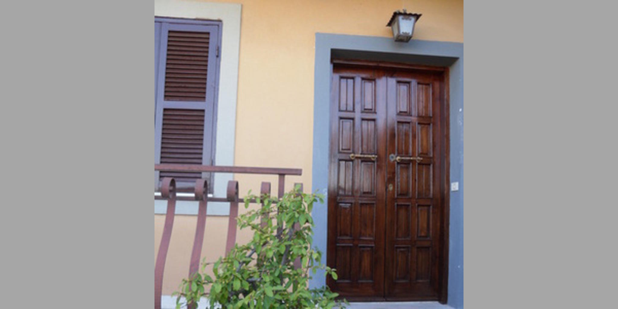 Bed & Breakfast Frascati - Cisternole