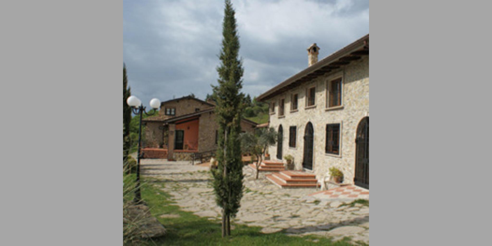 Bed & Breakfast Castel San Pietro Romano - Monte Arzillo