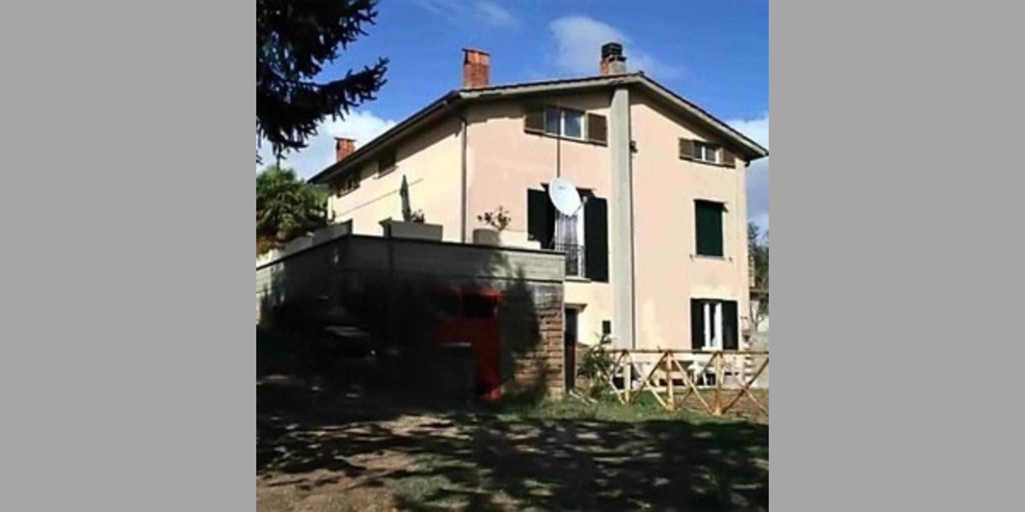 Bed & Breakfast Capranica - Tuscia