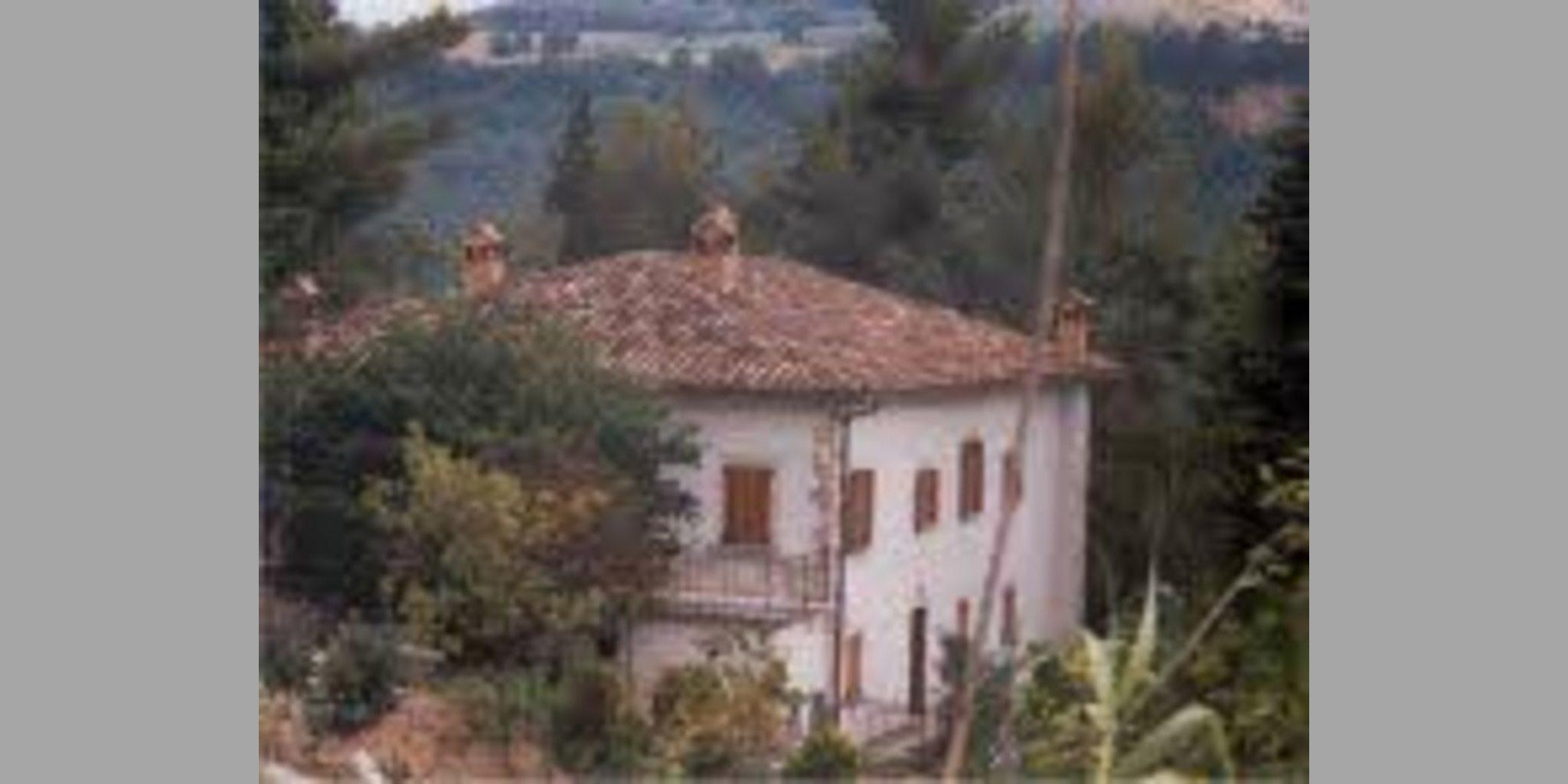 Bed & Breakfast Ascoli Piceno - Candia2