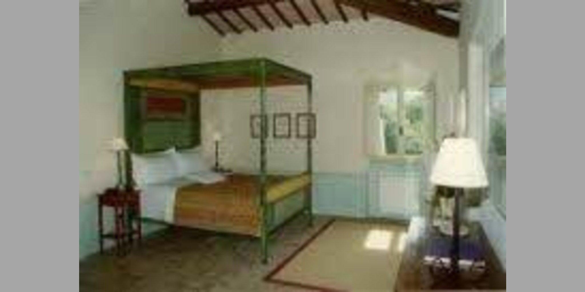 Bed & Breakfast Arcevia - Fraz. Palazzo
