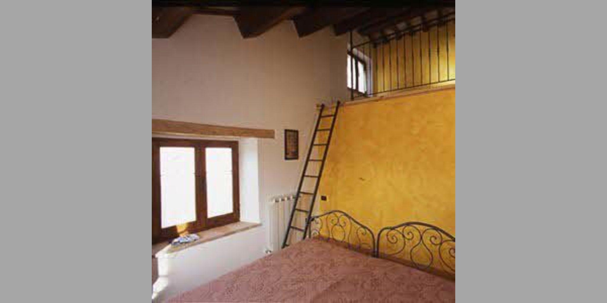 Bed & Breakfast Montelupone - San Firmano