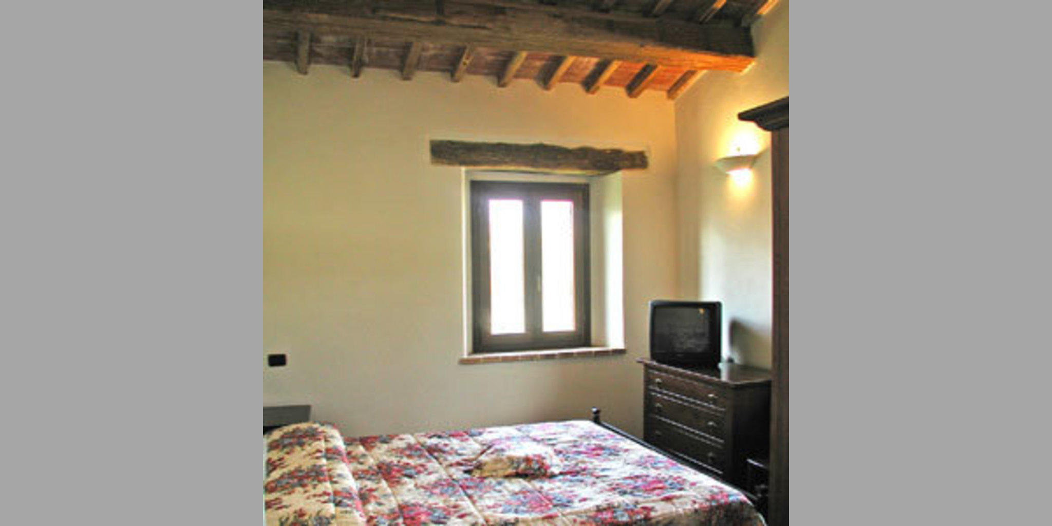Appartamento Fabriano - San Donato 2