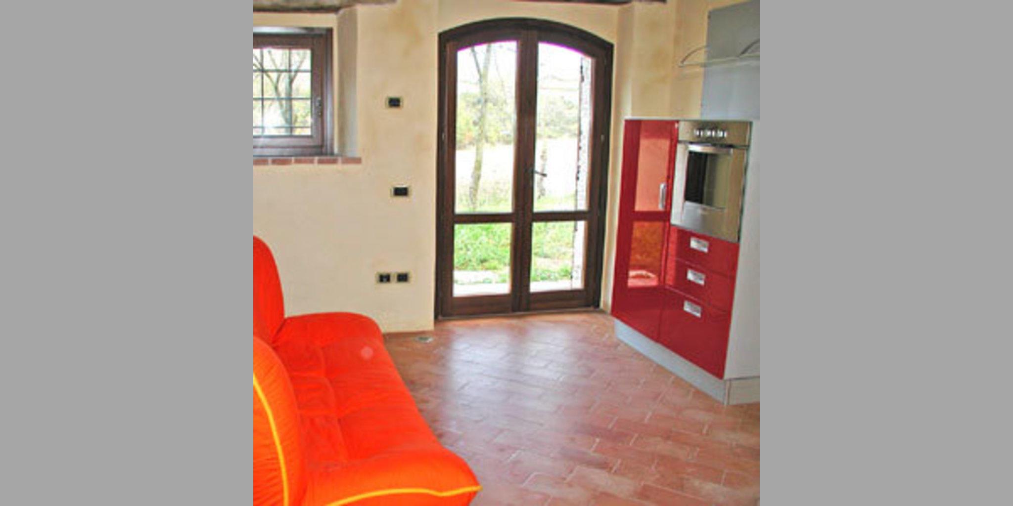 Bed & Breakfast Fabriano - San Donato_