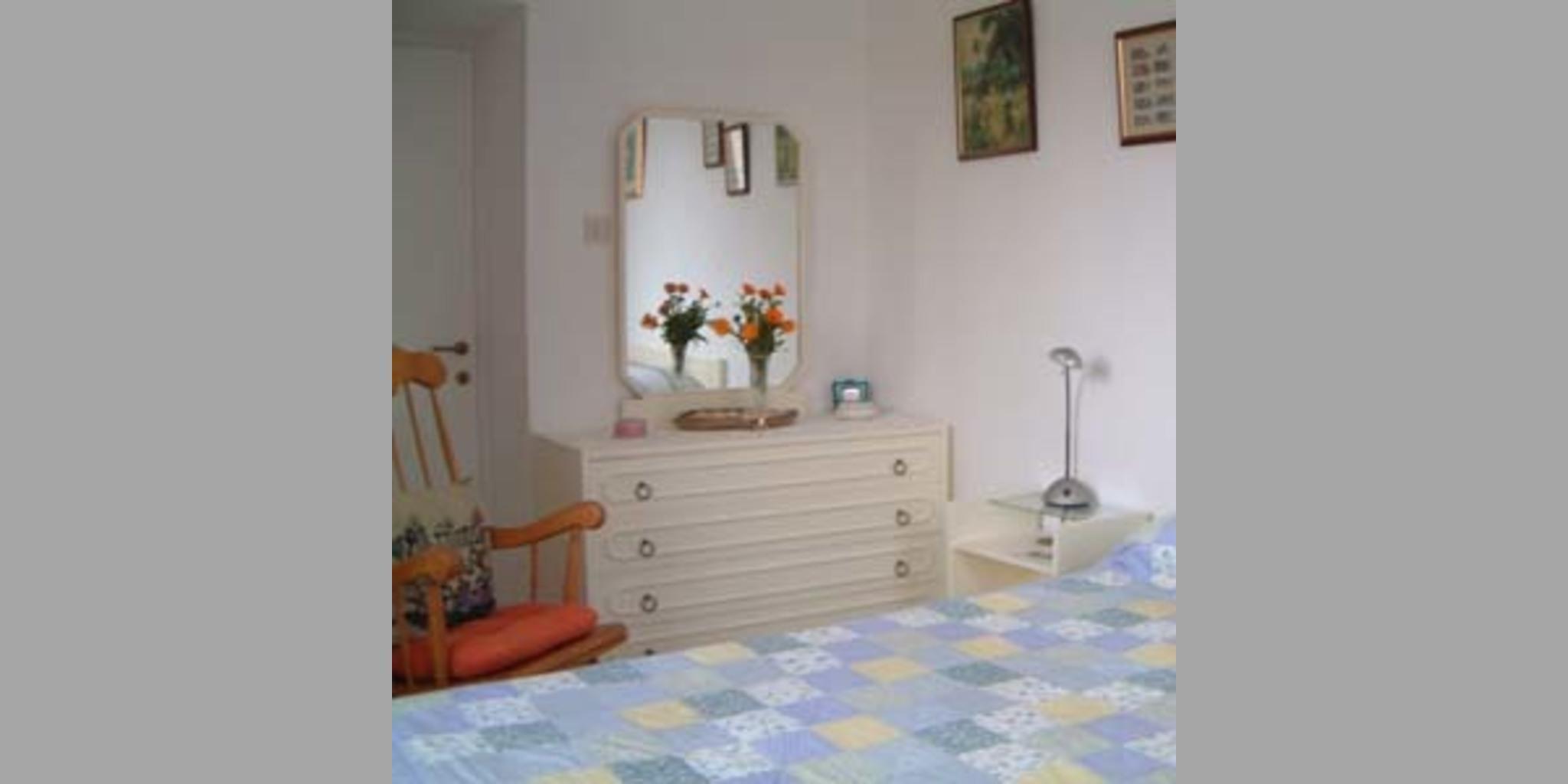 Bed & Breakfast Montegallo - Castro