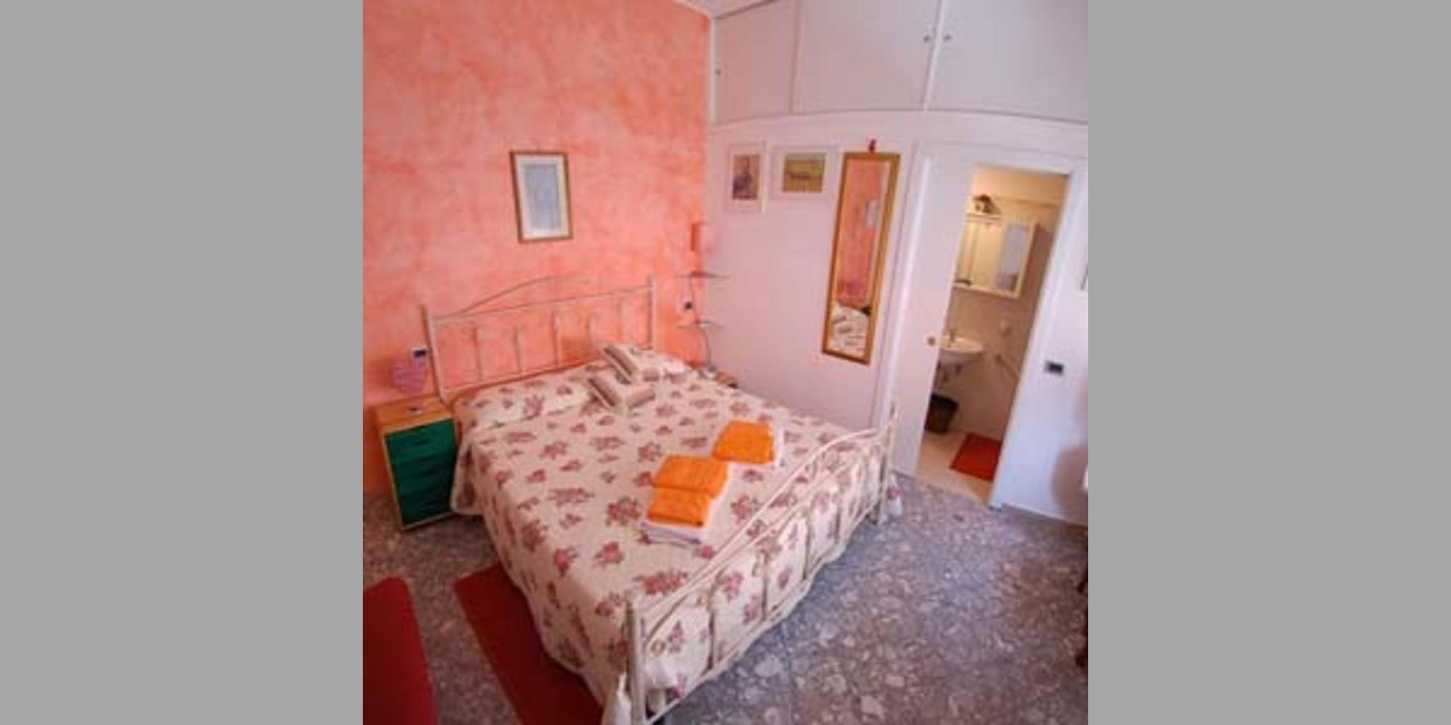 Bed & Breakfast San Benedetto Del Tronto - Fusinato