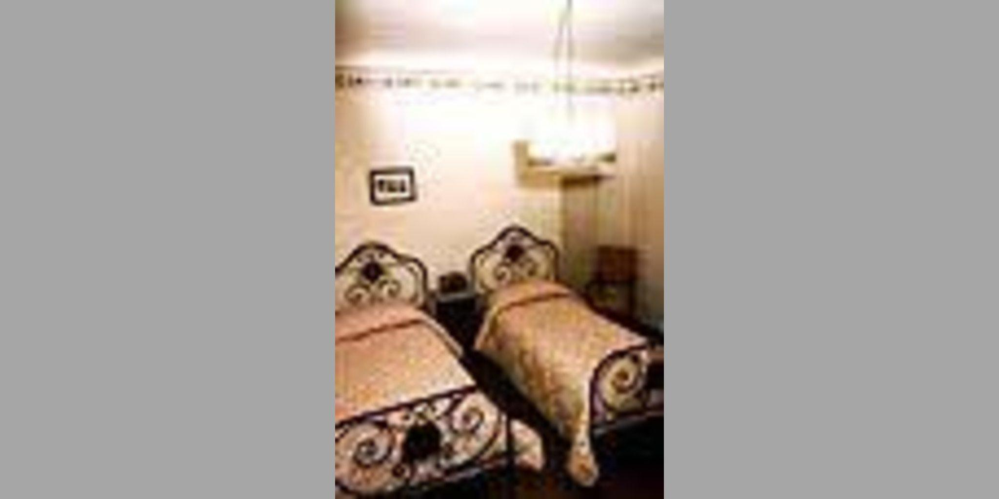 Bed & Breakfast Cingoli - Garibaldi3