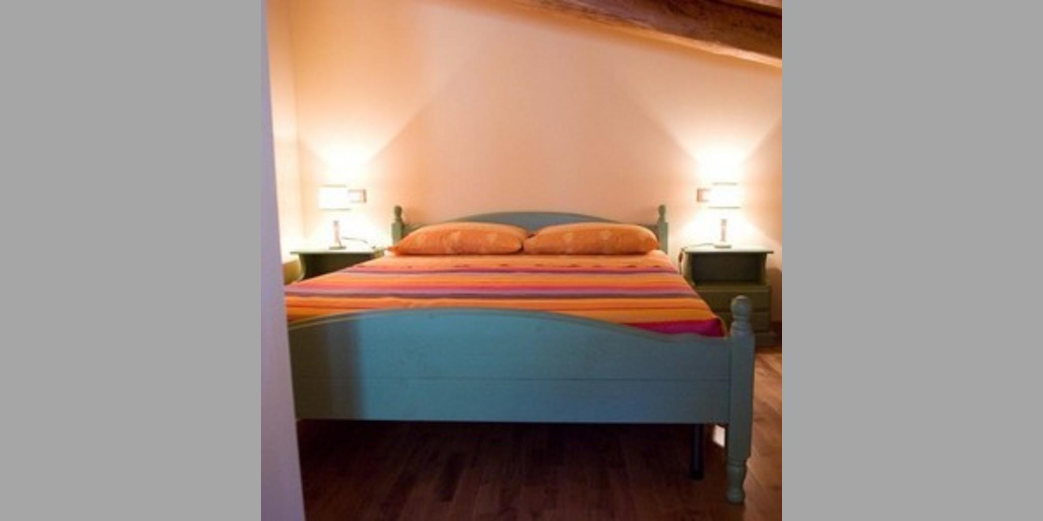 Bed & Breakfast Roccafluvione - Marsia