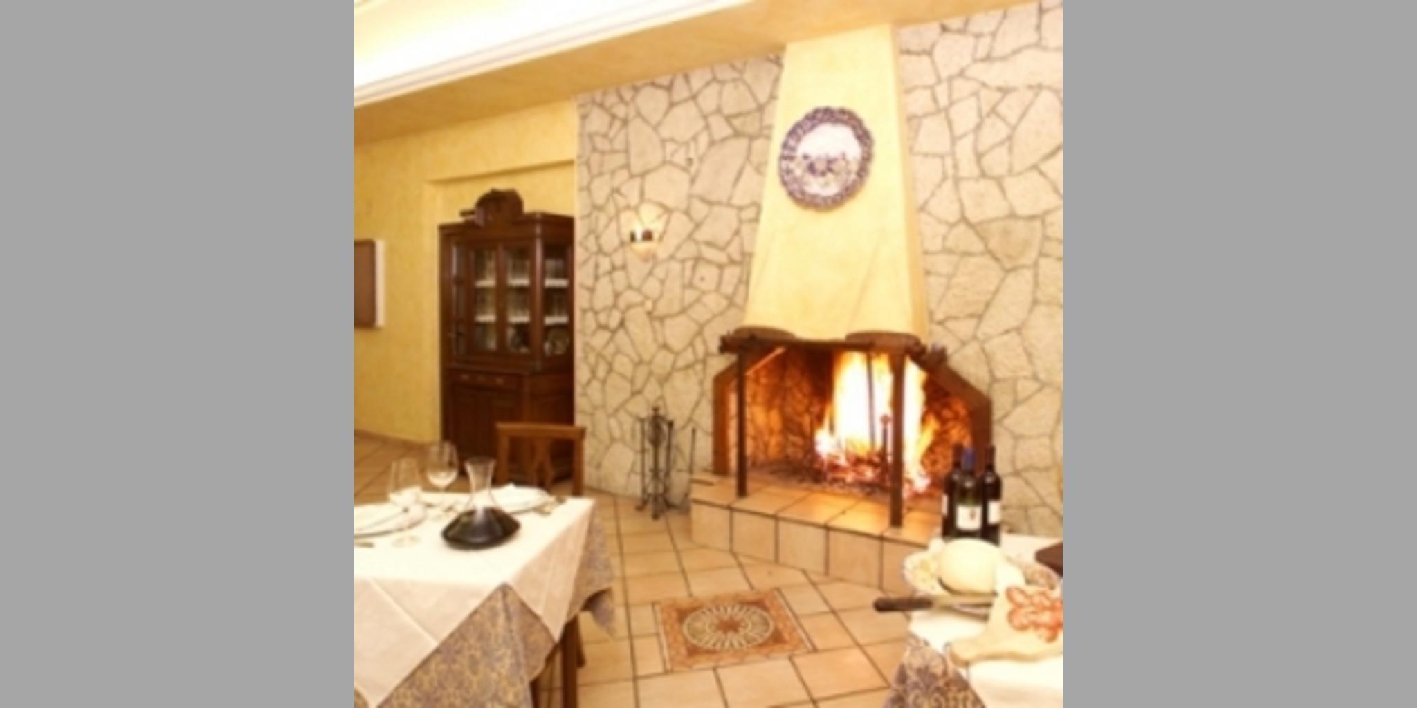 Hotel Fabriano - Campodonico