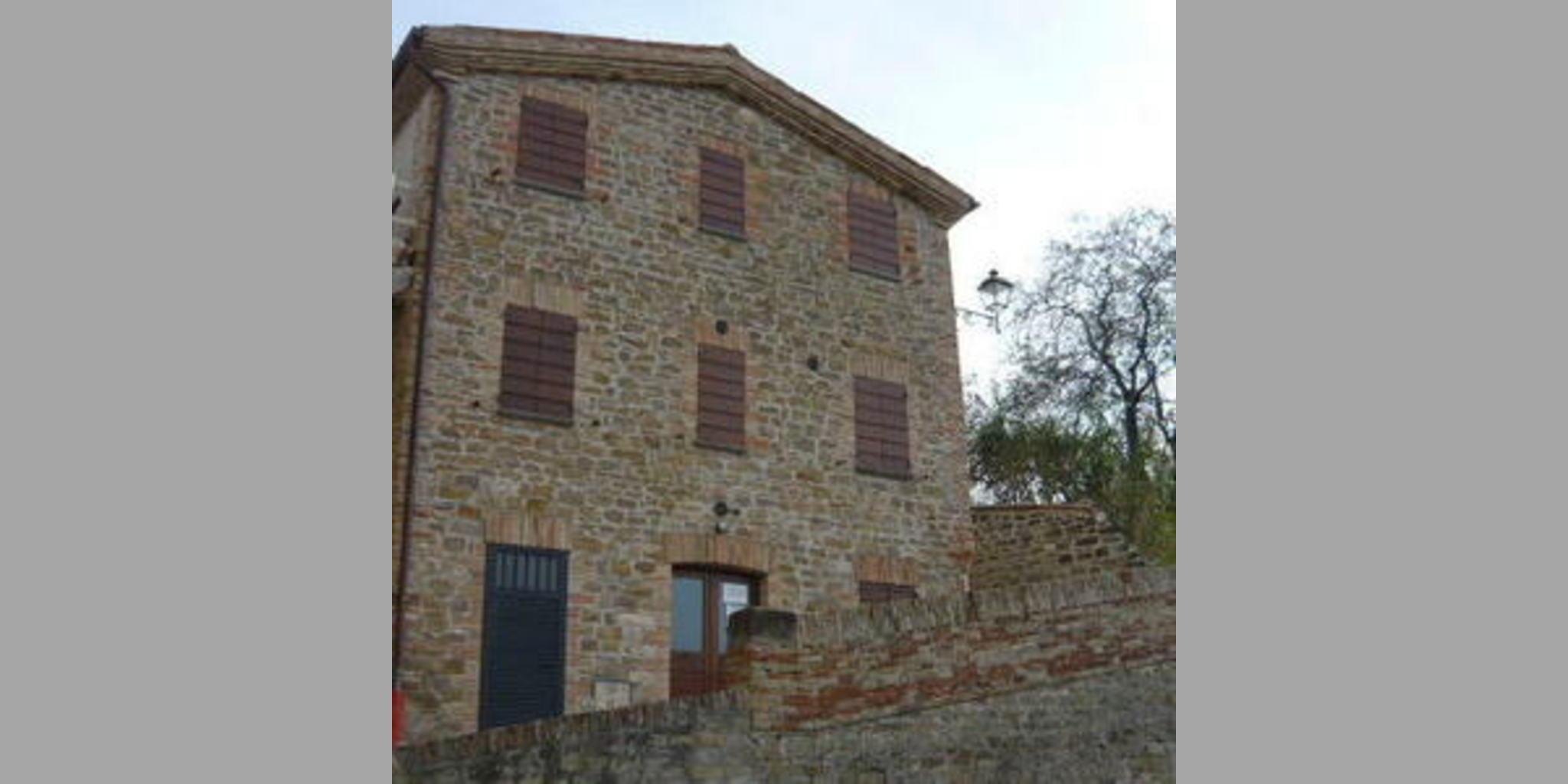 Appartamento Arcevia - Arcevia