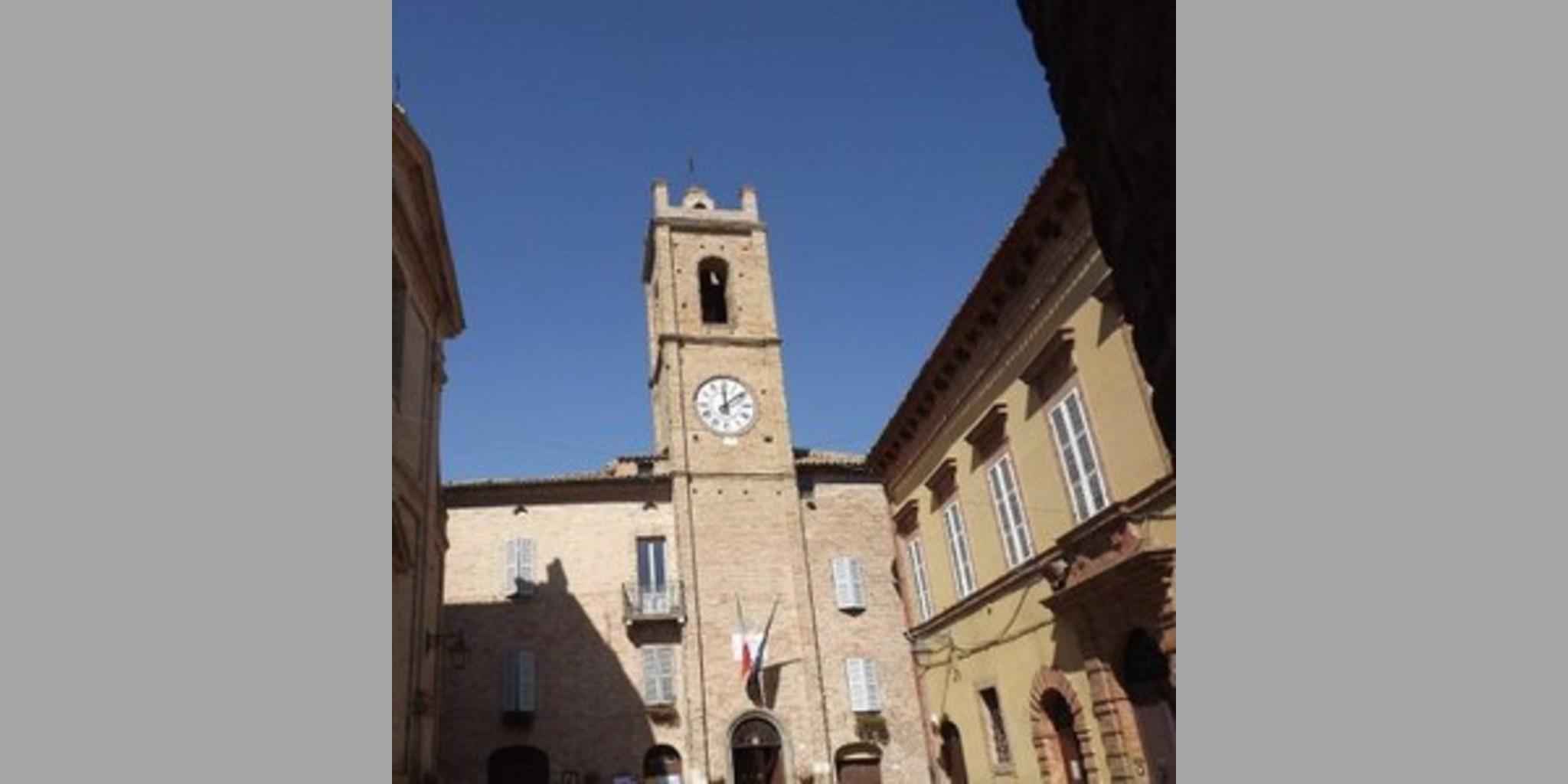 Bed & Breakfast Cossignano - Ascoli Piceno  Cossignano