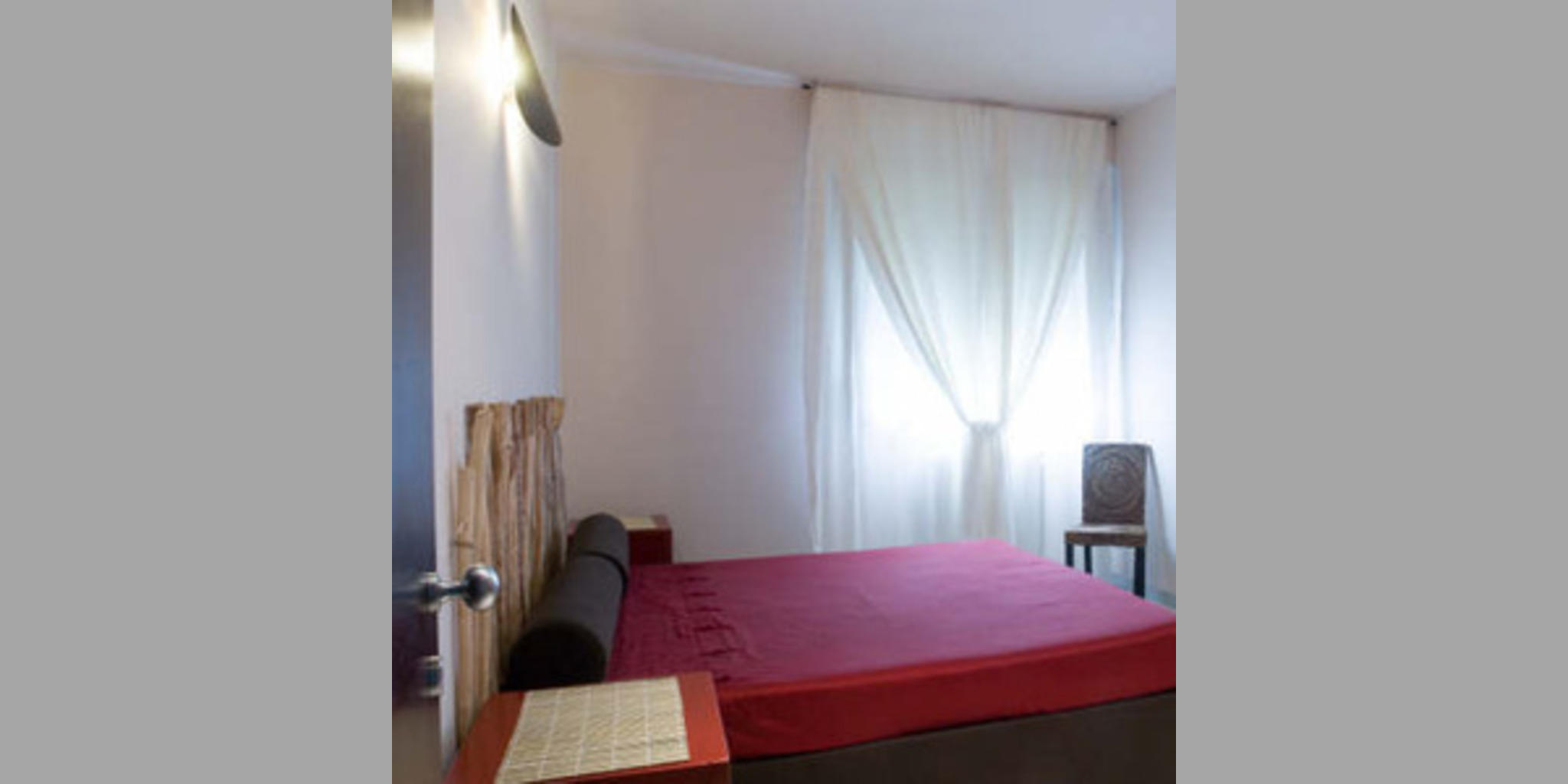 Bed & Breakfast Morrovalle - Puccini