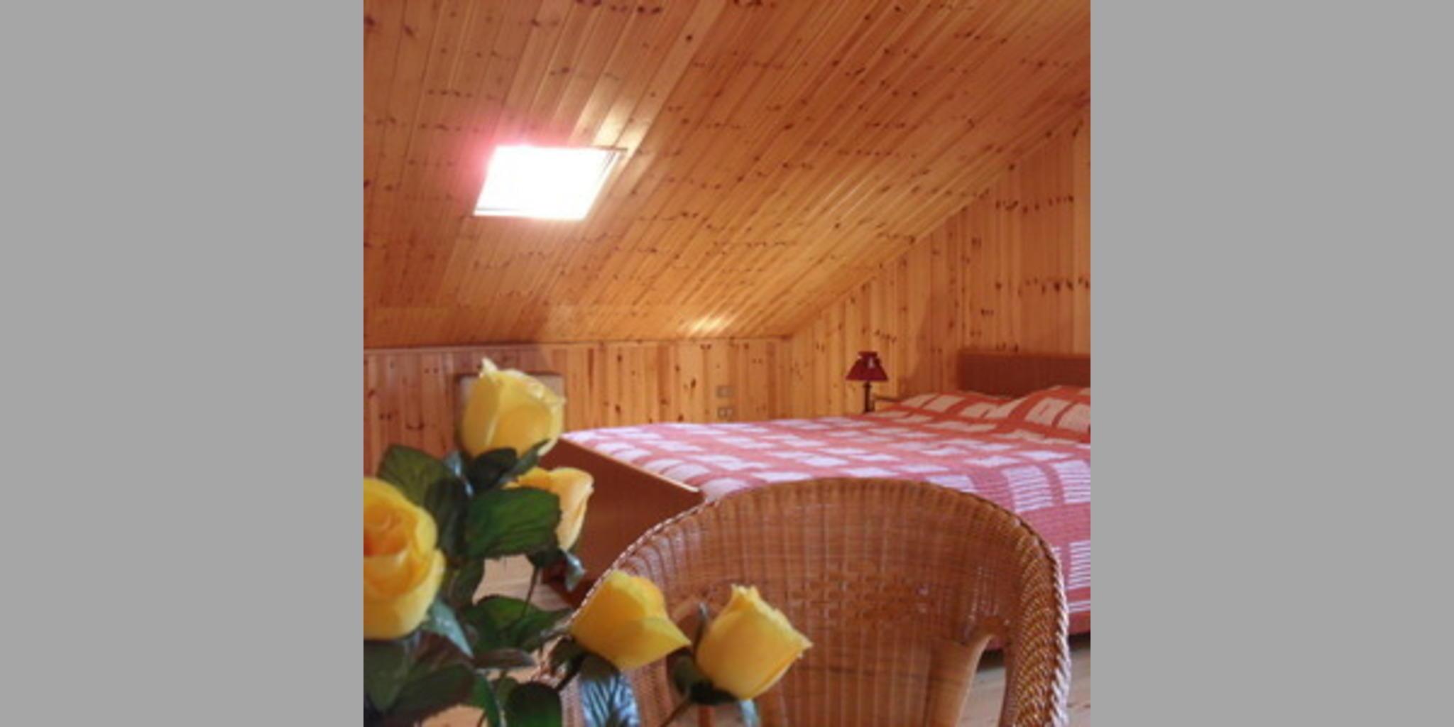 Bed & Breakfast Rotella - Capradosso
