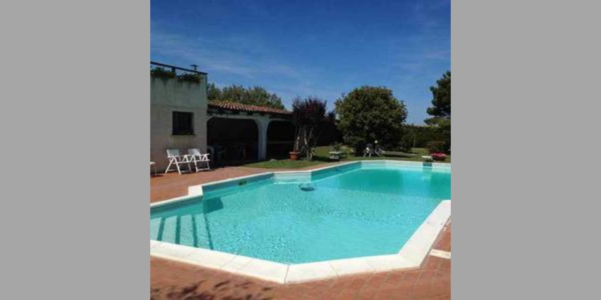 Bed & Breakfast San Costanzo - San Costanzo
