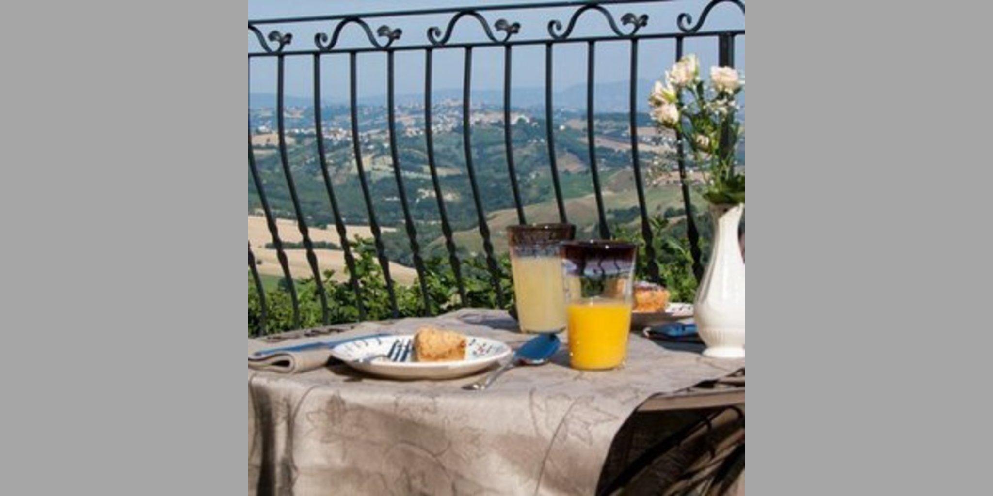 Bed & Breakfast Montegiorgio - Montegiorgio