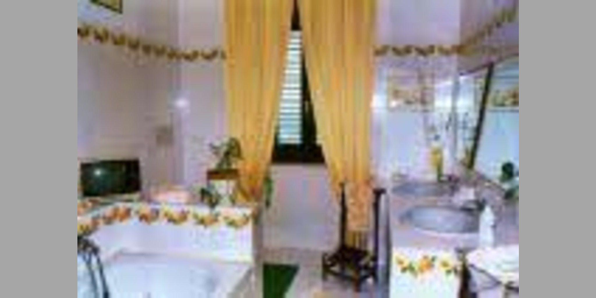 Bed & Breakfast Montecilfone - Cardarelli