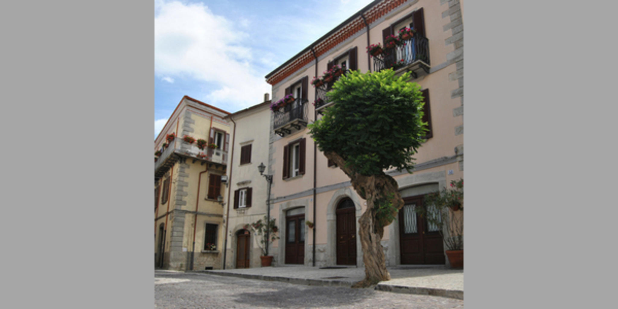 Bed & Breakfast Agnone - Agnone_A