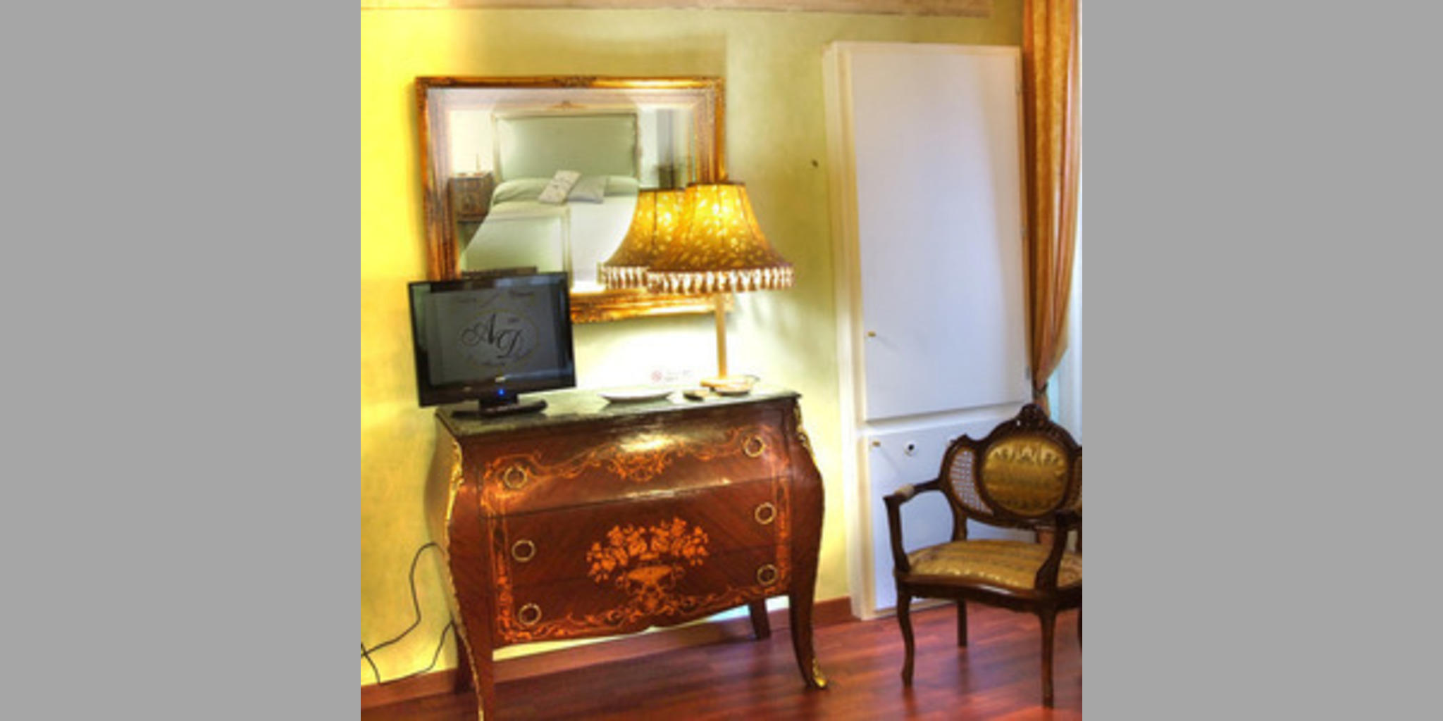 Guest House Isernia - Isernia