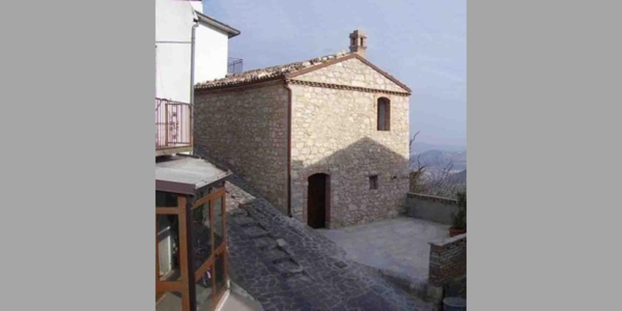 Bed & Breakfast Montemitro - Montemitro