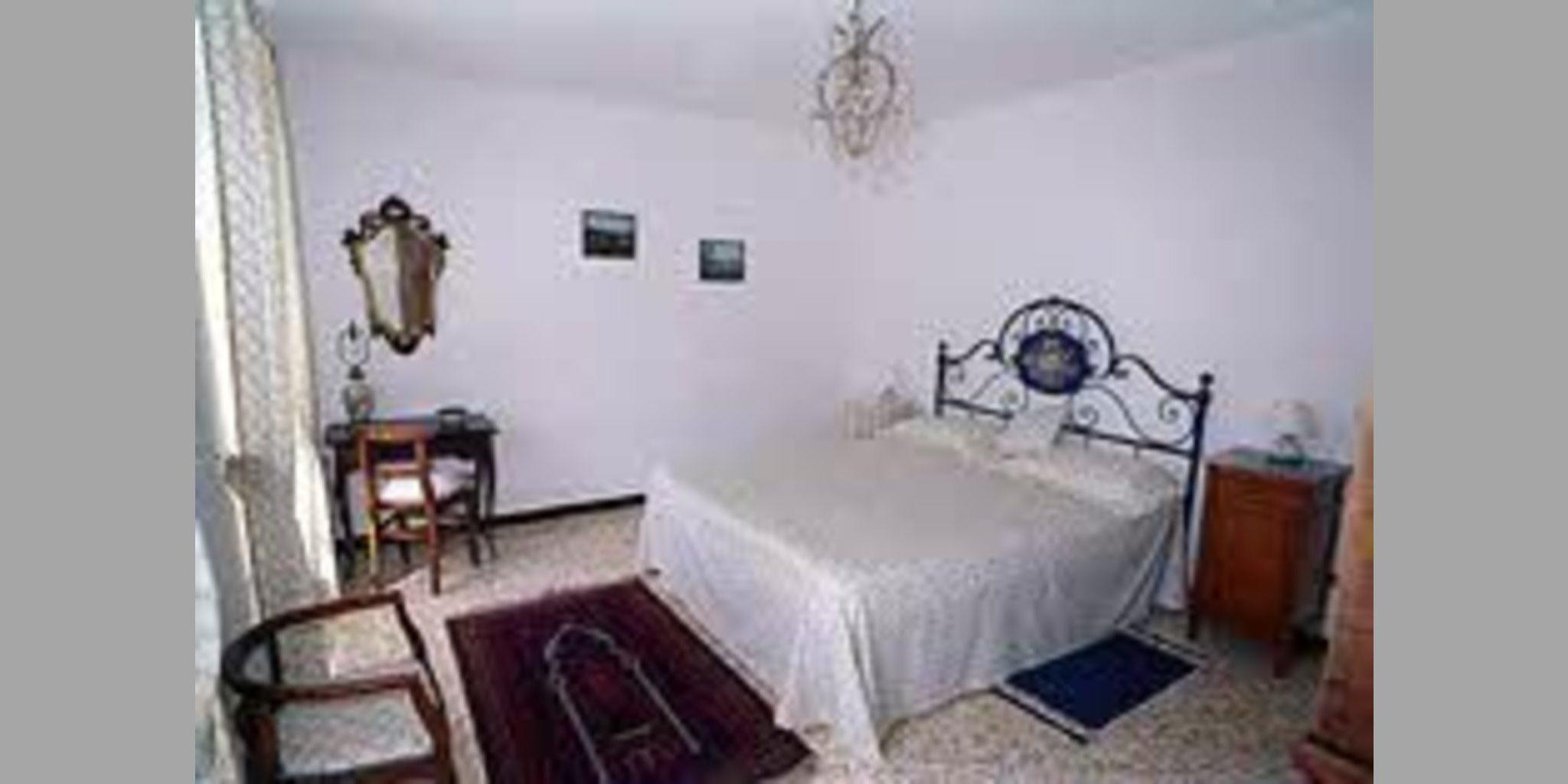 Bed & Breakfast Garbagna - Marzo