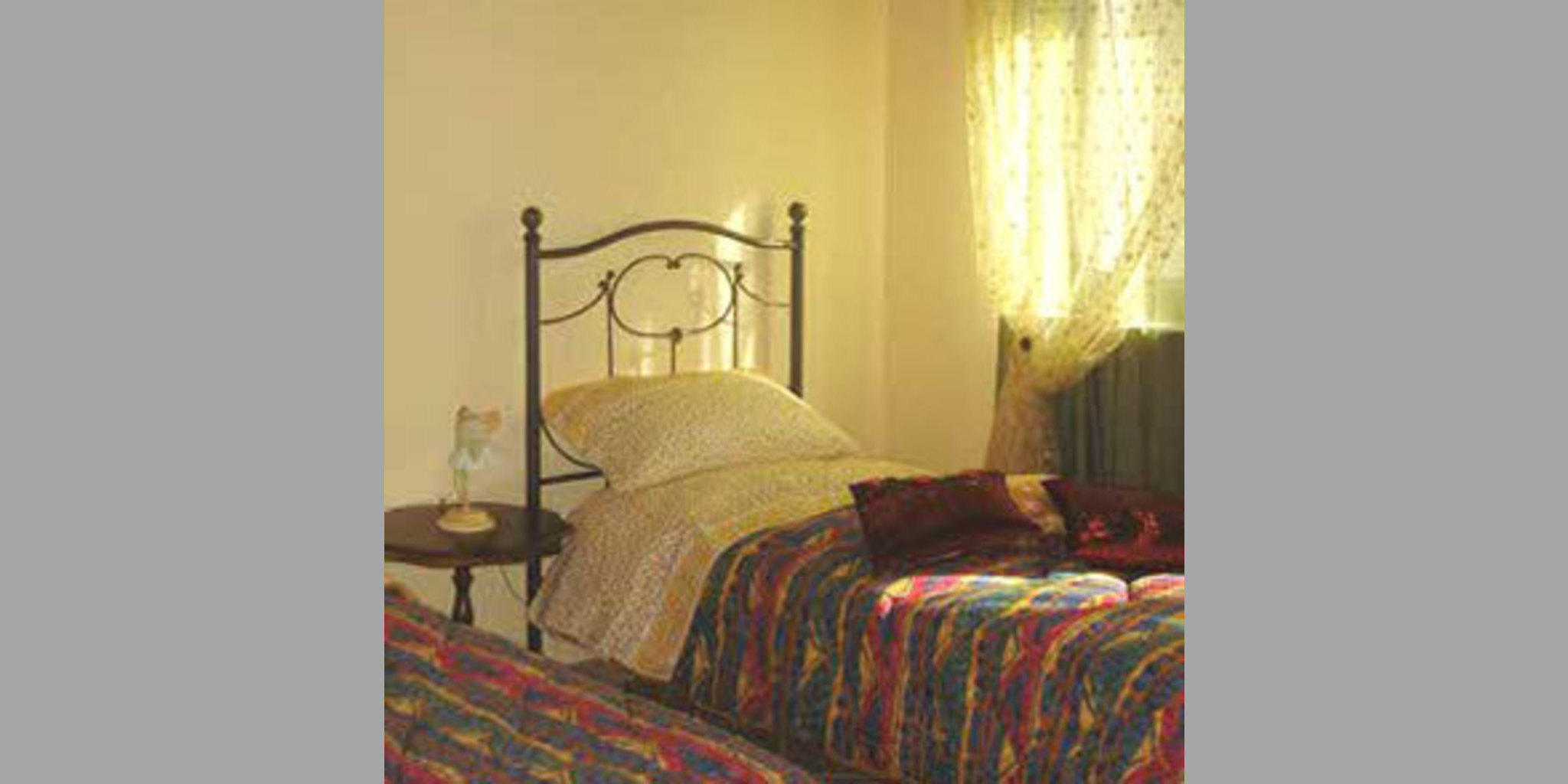 Bed & Breakfast Monale - Serra Tornese