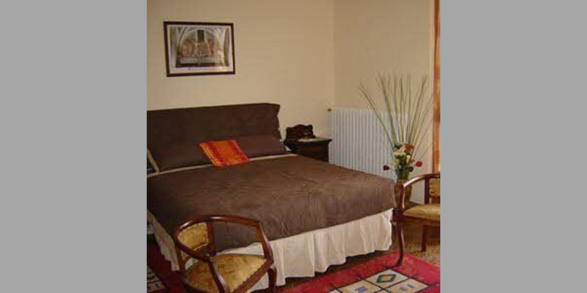 Bed & Breakfast Revello - Staffarda