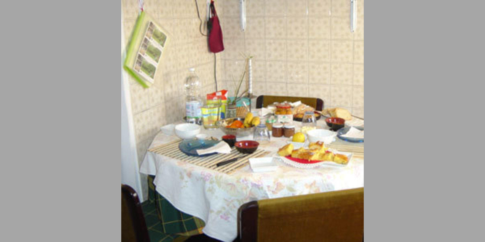 Bed & Breakfast Bibiana - Del Vescovo