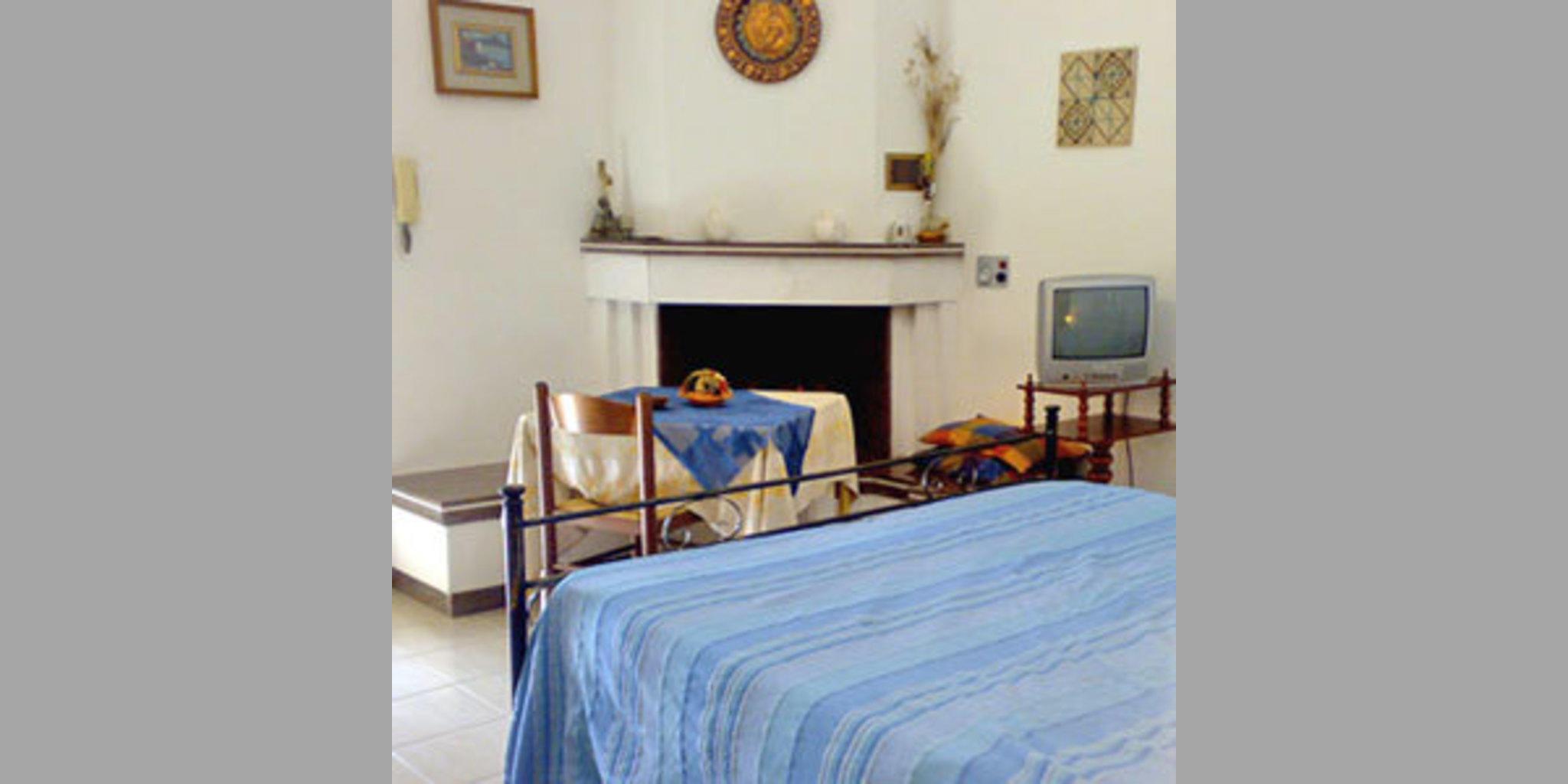 Bed & Breakfast Castellana Grotte - Selva Di Fasano_