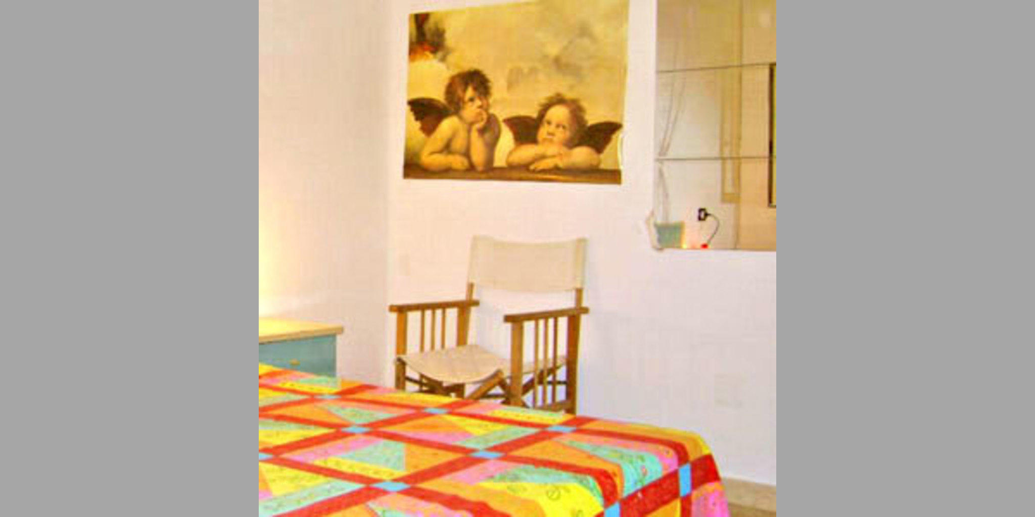 Bed & Breakfast Vieste - Intresiglio2