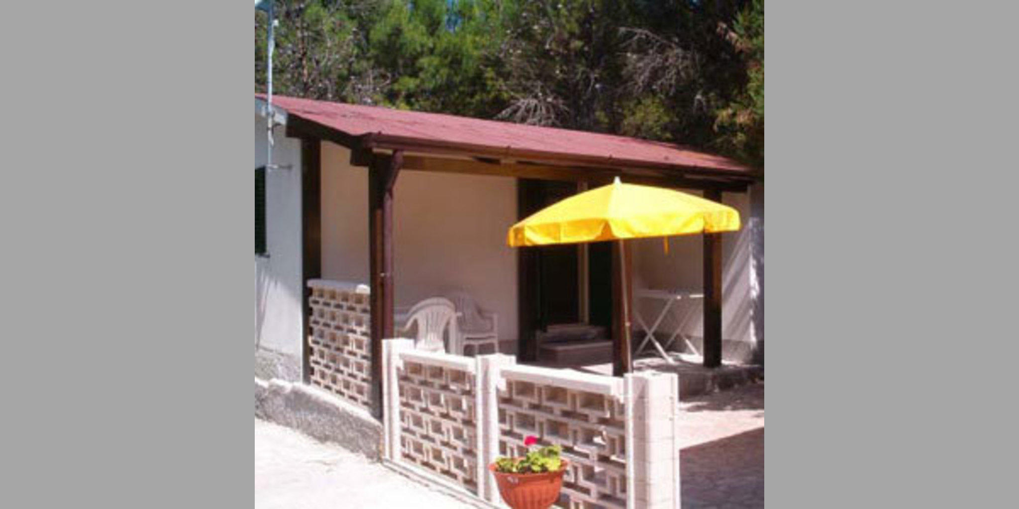 Bed & Breakfast Vieste - Intresiglio B
