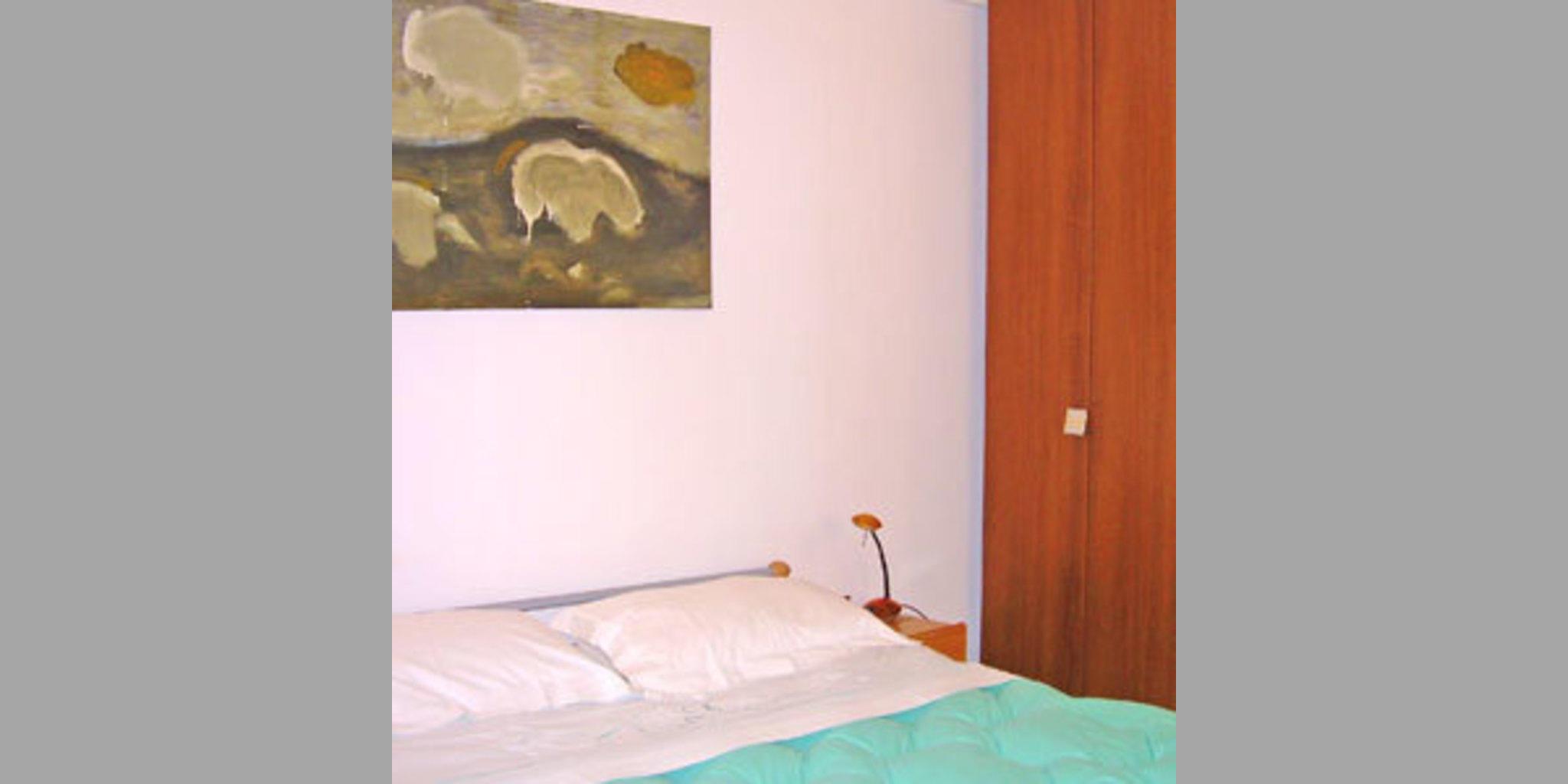 Bed breakfast san vincenzo for Le canape molfetta