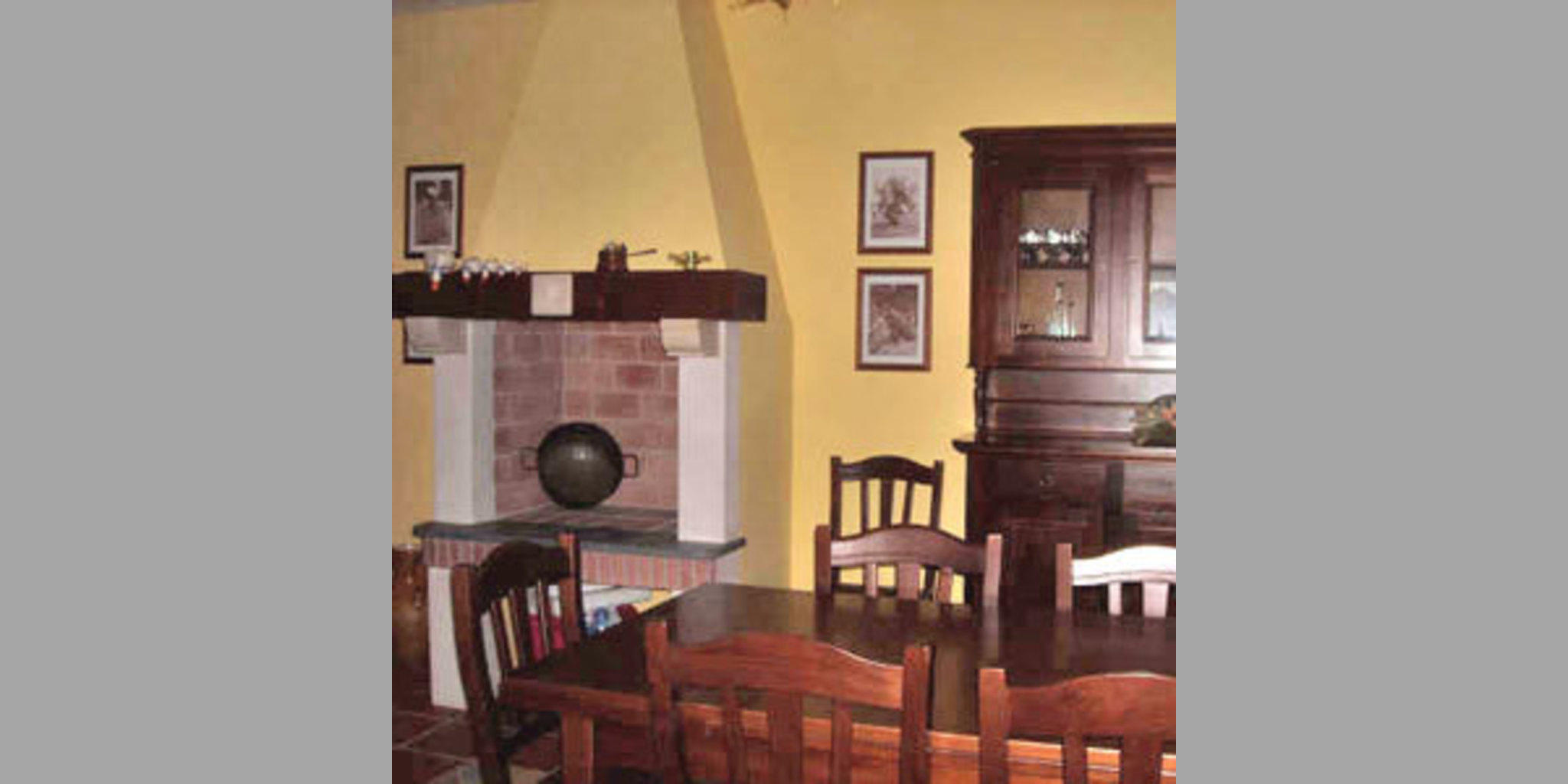 Bed & Breakfast Conversano - San Francesco