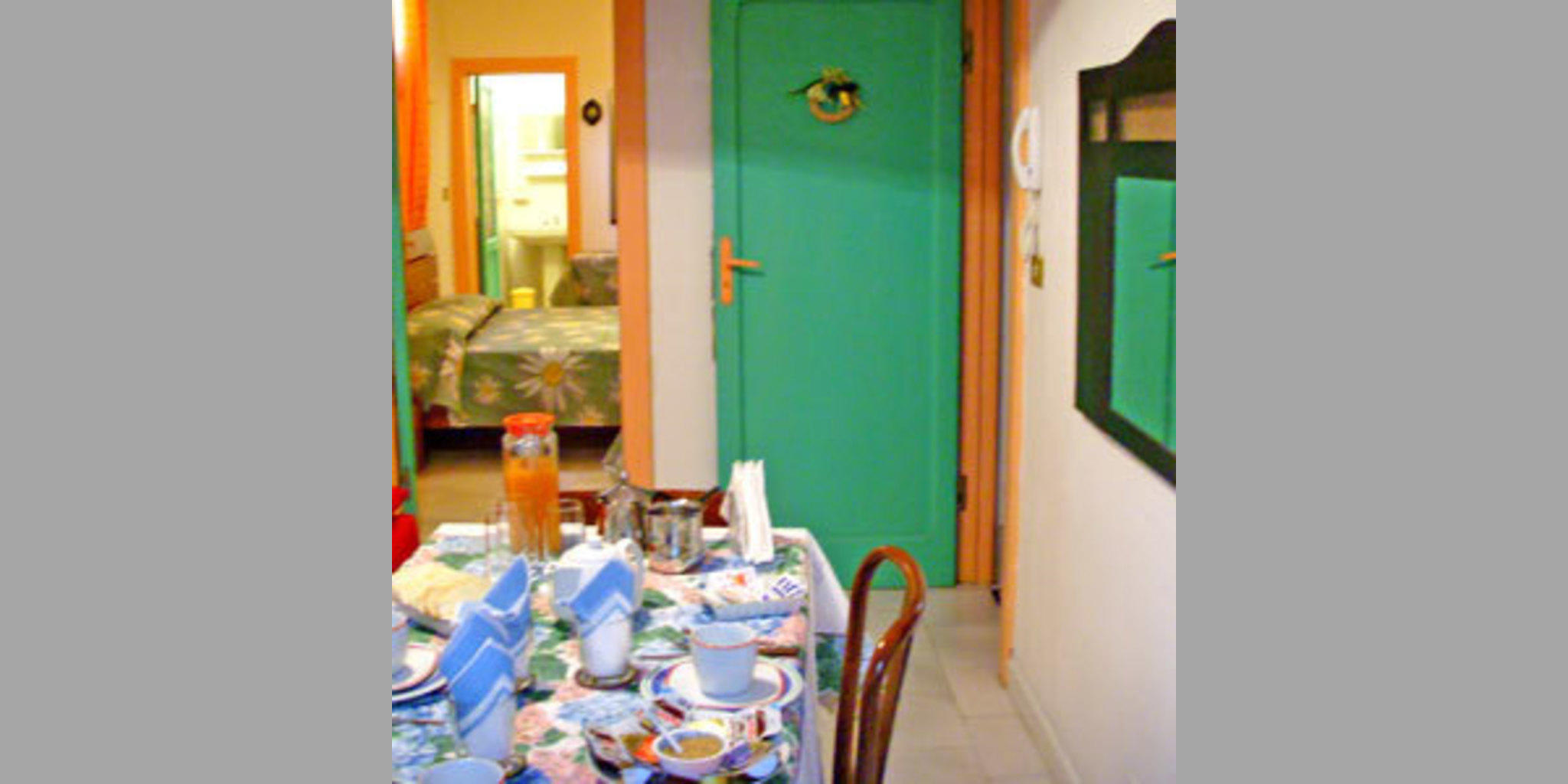 Bed & Breakfast Brindisi - Santa Chiara