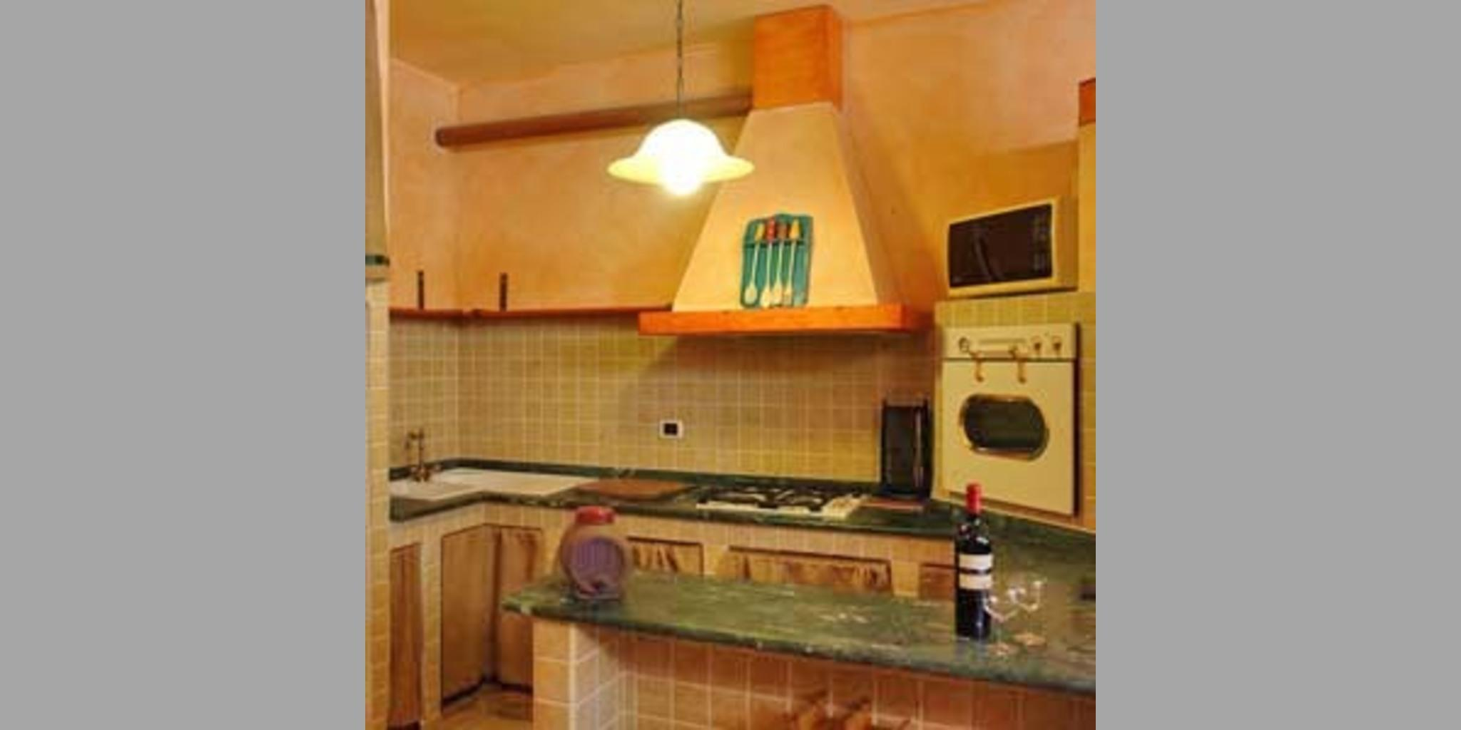 Bed & Breakfast Noicattaro - Parco Evoli_
