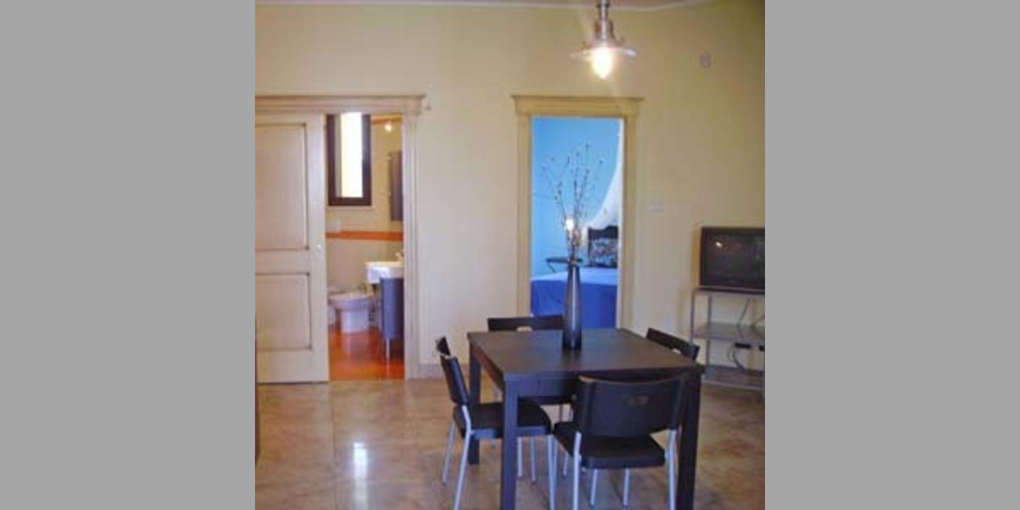 Appartamento Arnesano - Manca
