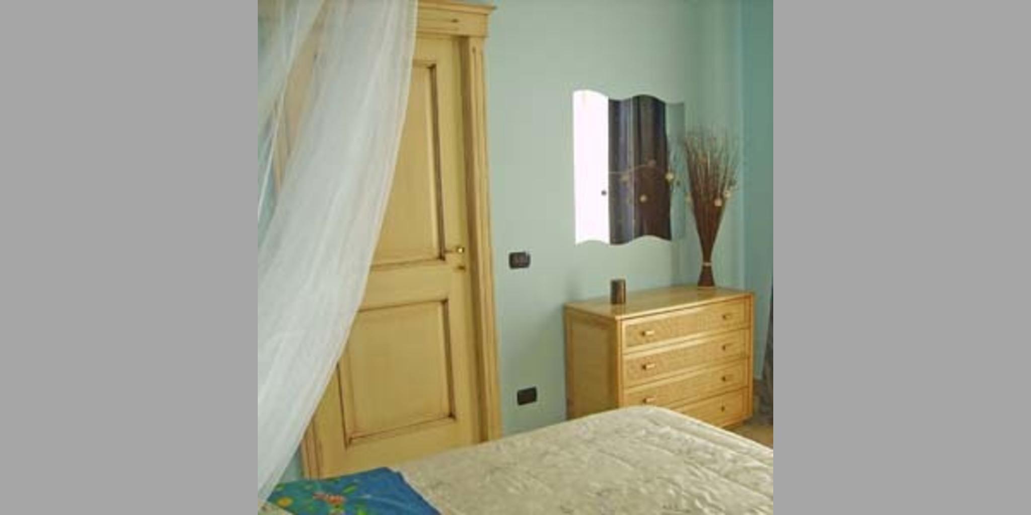 Appartamento Arnesano - Manca 1