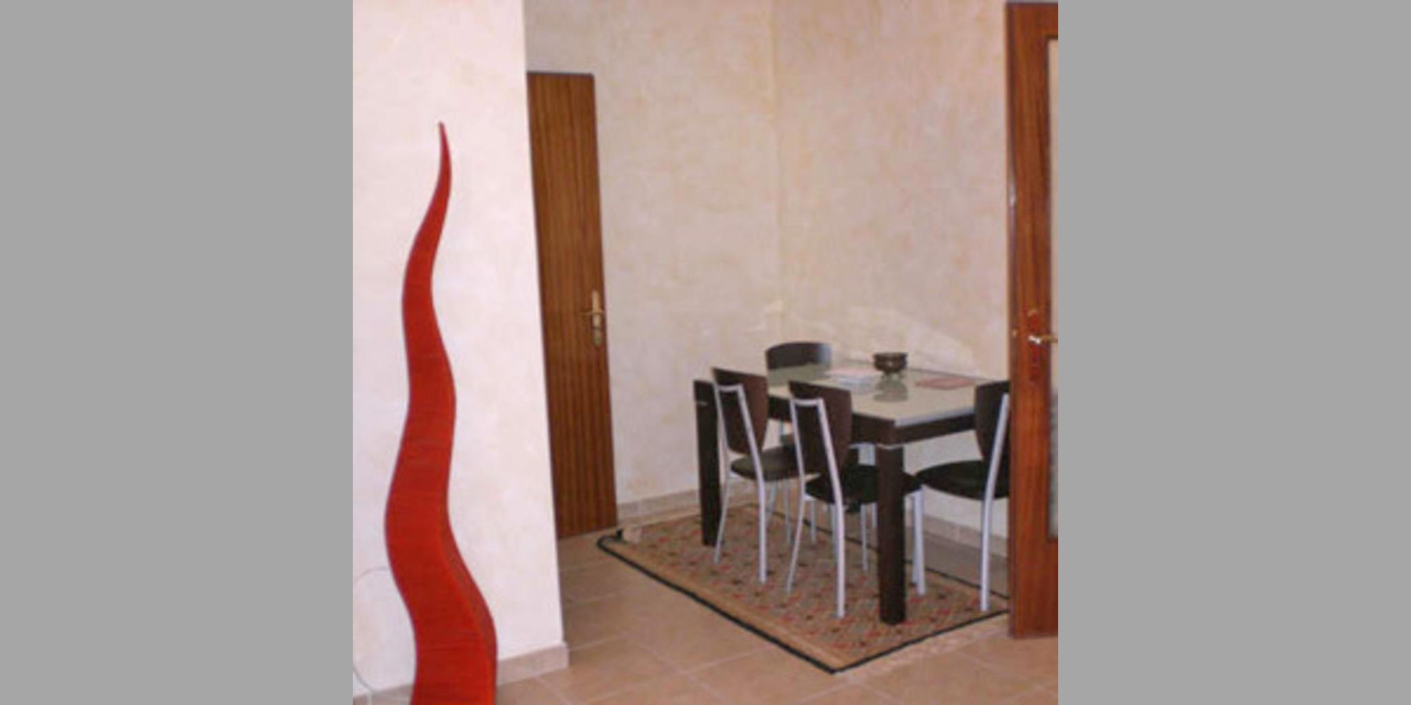 Apartamento Lecce - Oberdan 2