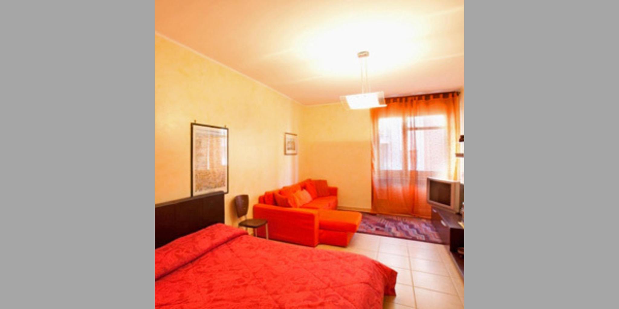 Appartamento Lecce - Oberdan 2