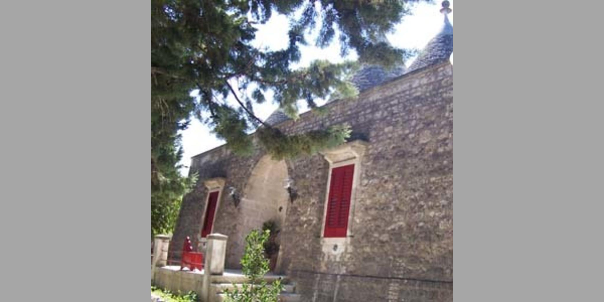 Bed & Breakfast Locorotondo - Gabriele