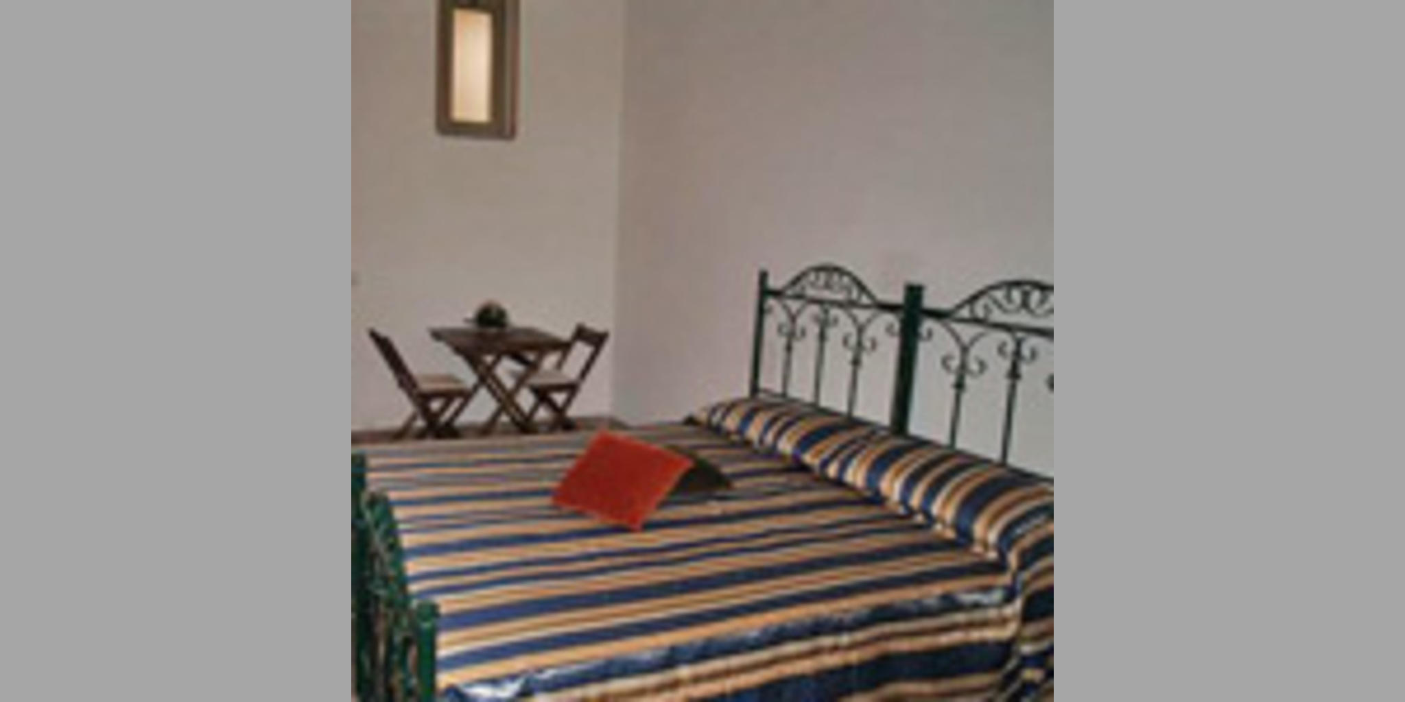Bed & Breakfast Melendugno - Borgagne