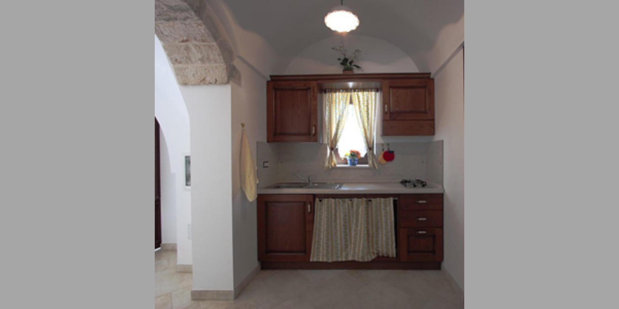 Appartamento Martina Franca - Masseria 1