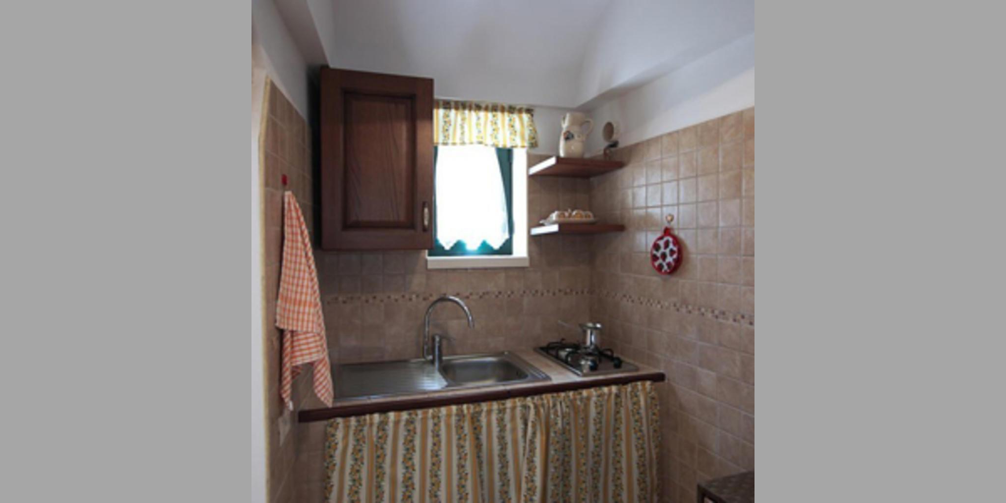 Appartamento Martina Franca - Masseria 3