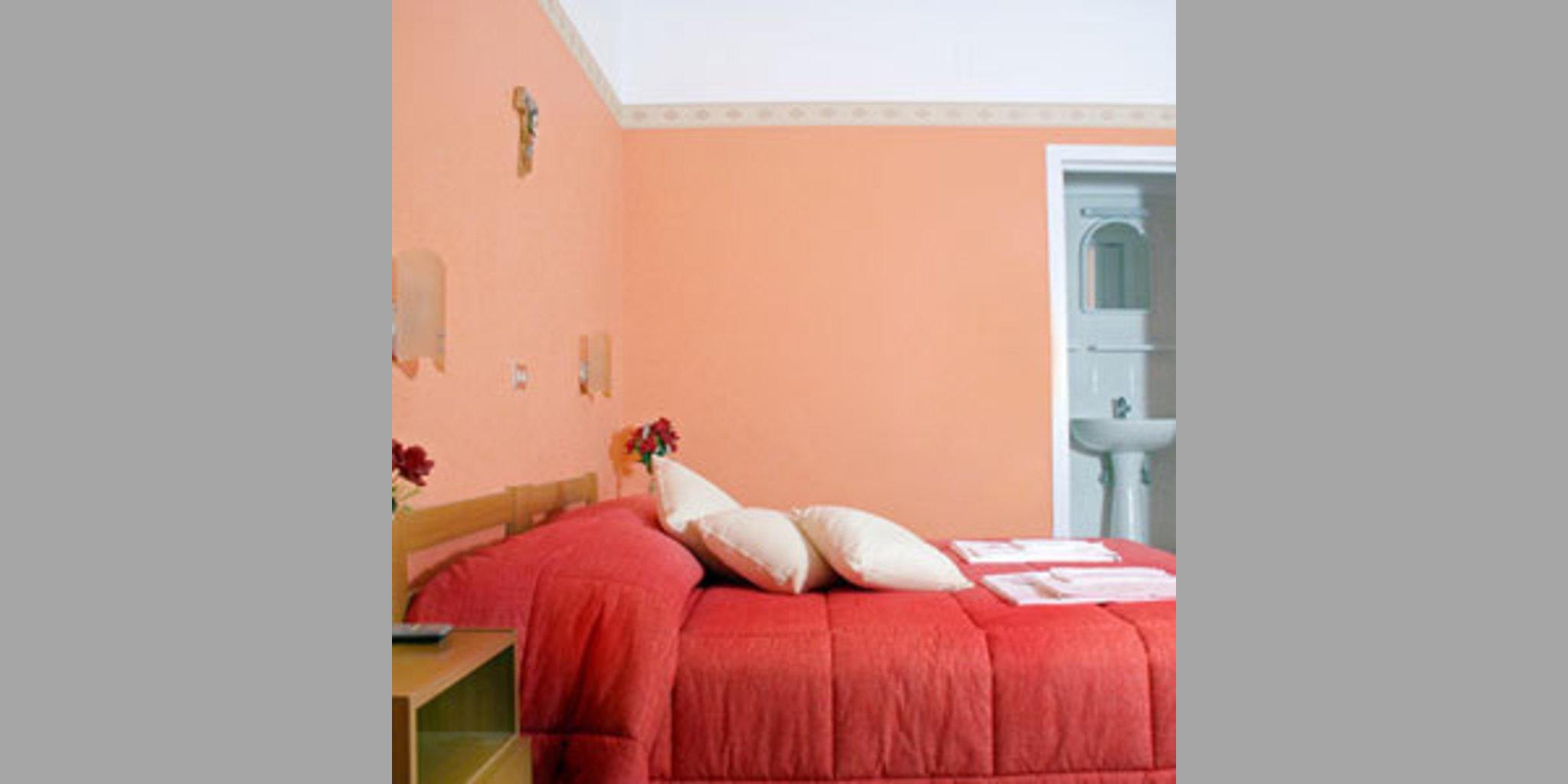 Bed & Breakfast San Giovanni Rotondo - Cappuccini2