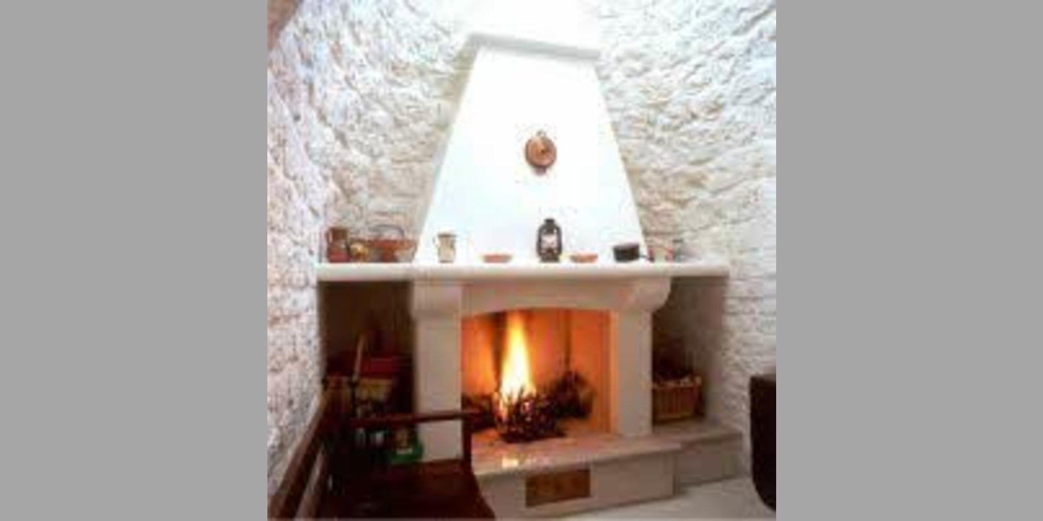 Bed & Breakfast Cisternino - Marangiulo