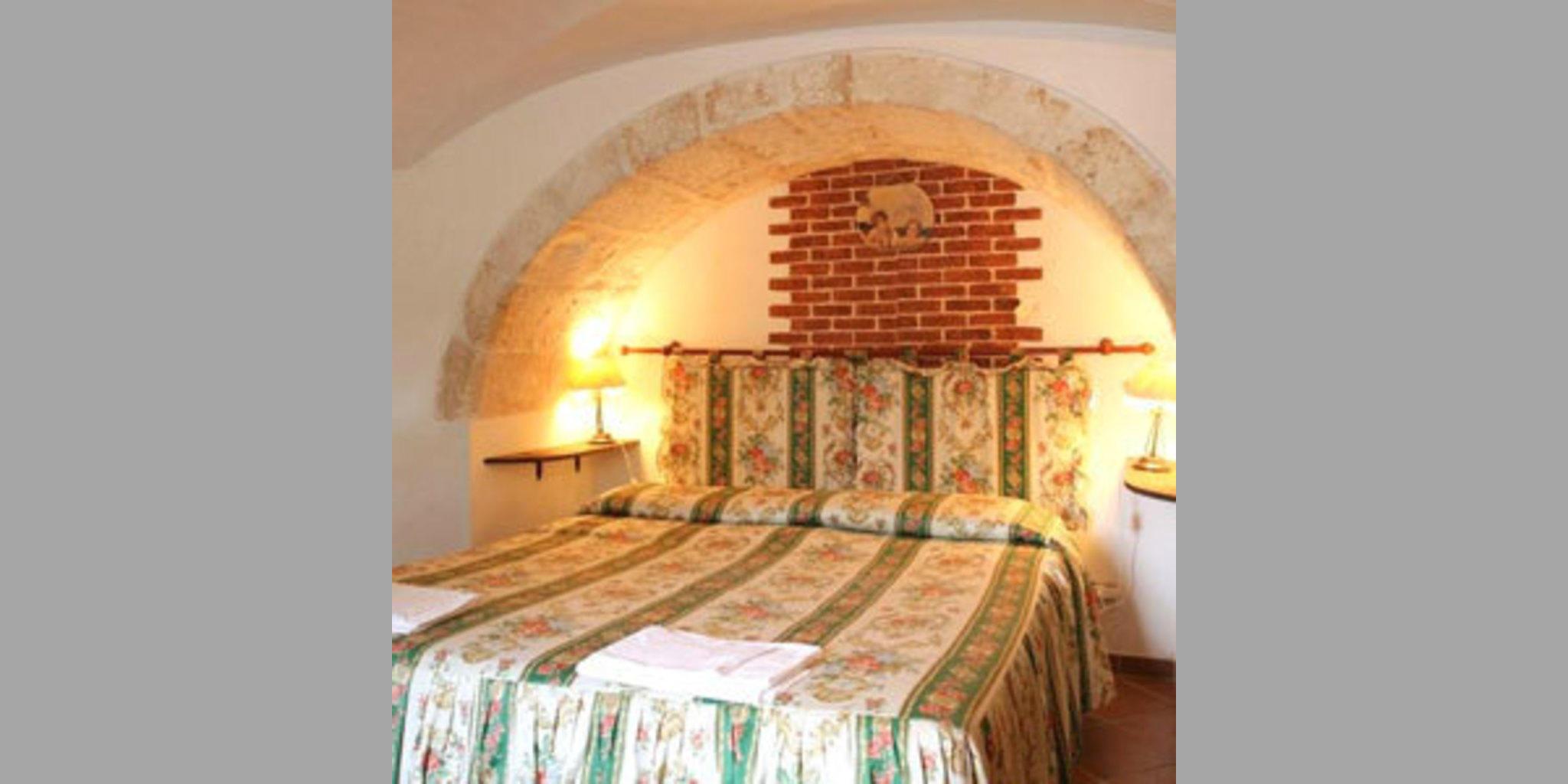 Bed & Breakfast Castellana Grotte - Selva Di Fasano